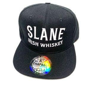Slane Isish Whiskey SnapBack